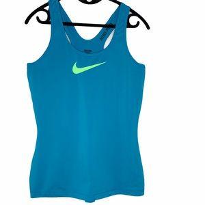 Nike Dri-Fit racerback tank top